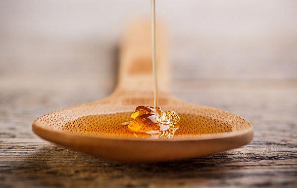 маточное молочко с мёдом