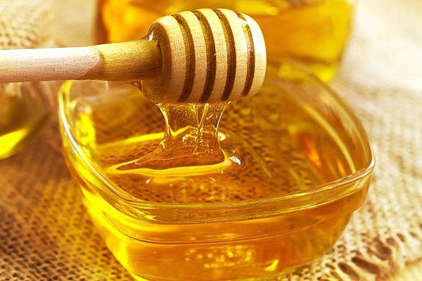 нагретый мёд помогает бороться с онкологией