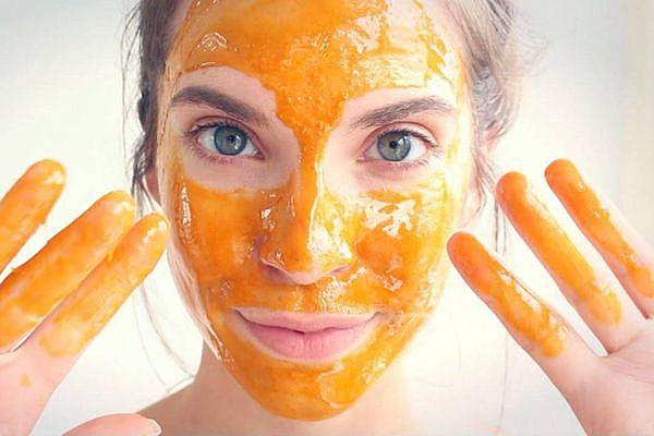 мёд для кожи и тела