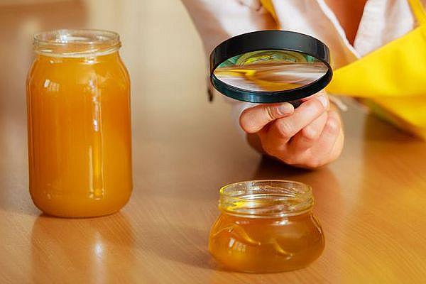 сколько мёда необходимо для стимуляции иммунитета
