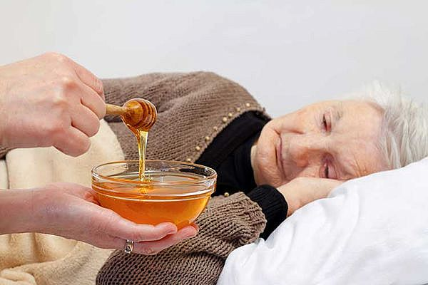прополис и мёд против рака