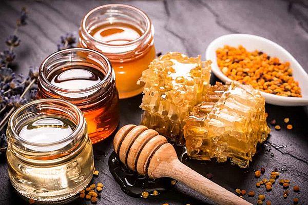когда свойства мёда и перги проявляются лучше всего