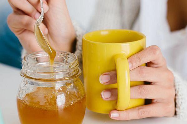 Правильное употребление мёда при лечении