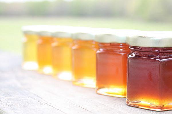 применение натурального мёда в лечении кандидоза