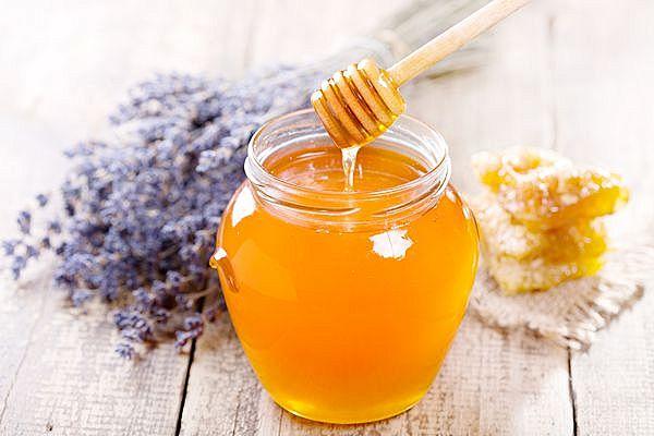 лечение медом при заболевании легких