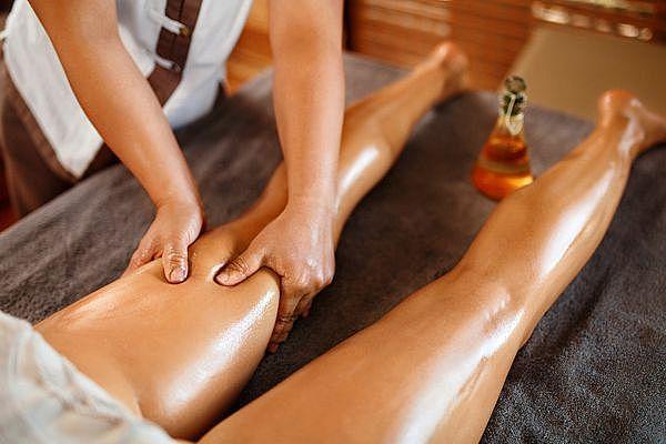 медовый массаж от целллита