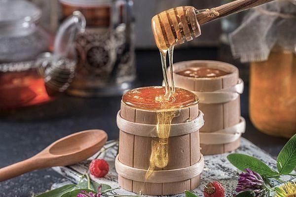 Мёд при вирусных инфекциях дыхательных путей